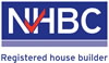 NHBC logo | Domestic and Commercial Building Services from Neoteric Contracts, Essex and London