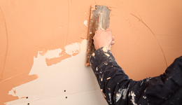 Plastering Services | Domestic and Commercial Building Services from Neoteric Contracts, Essex and London