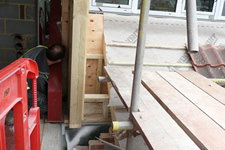 Office Extension, Leatherhead, Surrey | Domestic and Commercial Building Services from Neoteric Contracts, Essex and London