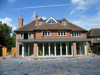 Henley House | Domestic and Commercial Building Services from Neoteric Contracts, Essex and London